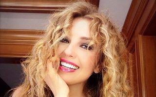 Schimbare de look: Thalia arată senzațional la 42 de ani!