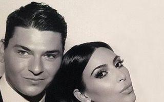 Secretele miresei: Ce a făcut Kim Kardashian ca să arate perfect în ziua nunții