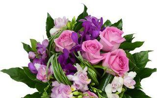 Buchete de 1 Iunie de la Floria.ro: flori pentru copilarie