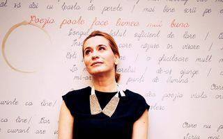 Andreea Esca, destăinuri despre bărbatul cu care și-a pierdut virginitatea