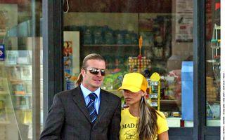 David şi Victoria Beckham, un cuplu de milioane. Istoria lor în imagini
