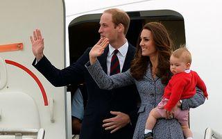 """Prințul William, """"umilit"""" de soție"""