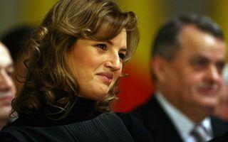 Ioana Băsescu, nuntă în secret la Azuga. EBA a lipsit de la cununie
