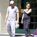 Mila Kunis nu-şi mai ascunde sarcina. Actriţa vrea să nască natural