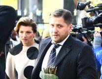 Nunta secretă a Ioanei Băsescu: Detalii inedite despre cununie