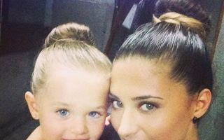 Veste dură pentru Antonia: Procesul fetiței ei ar putea fi mutat în Italia