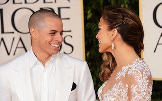 Jennifer Lopez se desparte de iubitul ei