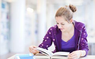 BAC 2014. Cum să înveţi eficient într-o lună ca să iei note mari la examen