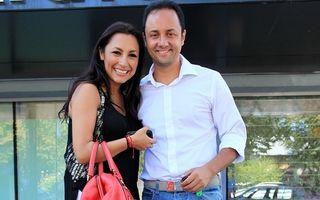 Un cuplu bănos: Andra şi Cătălin Măruţă câștigă peste 50.000 euro pe lună