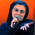 """VIDEO: Măicuța Cristina Sciuccia a câștigat """"Vocea Italiei"""""""