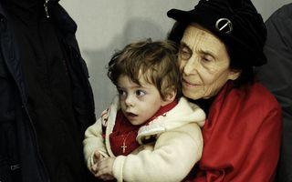 Cea mai bătrână mamă din România a luat o decizie radicală