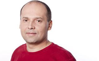 """Radu Banciu: """"Halep este o țărăncuţă, Şarapova e o lady"""""""