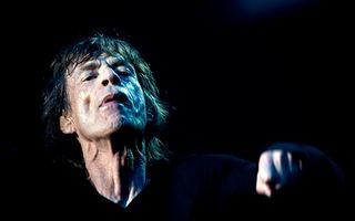 Mick Jagger are o nouă iubită?