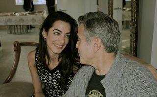 George Clooney şi Amal Alamuddin, nuntă la Veneţia