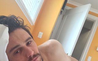James Franco, cea mai perversă vedetă din mediul online. 10 selfie-uri care o dovedesc!