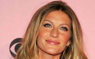 4 frumuseţi braziliene. Cum se întreţine Gisele Bundchen