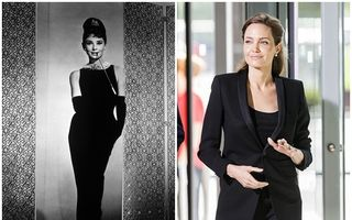 Între Audrey Hepburn și Angelina Jolie: 60 de ani în care femeile s-au schimbat