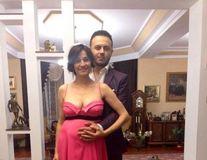 Claudia Pătrăşcanu este însărcinată: Primele imagini cu burtica de gravidă