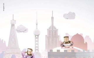 MINI FRAGRANCE COLLECTION este noua lansare excepțională a casei Salvatore Ferragamo!