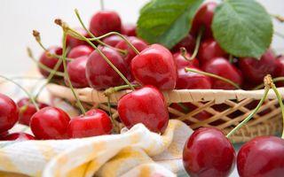 7 motive ca să mănânci cireșe: Descoperă-le proprietăţile benefice!