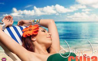 "Jazzy Jo ne rasfata vara aceasta cu o calatorie exotica in ""Cuba"""