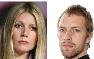 Gwyneth Paltrow şi Chris Martin s-ar putea împăca