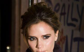 FOTO: Rochia cu care Victoria Beckham și-a cucerit soțul