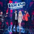 """""""Vocea României"""" are o echipă internaţională de producţie"""