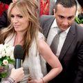 Maria Marinescu nu poate divorţa de soţul traficant