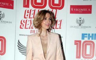 """Dana Rogoz e din nou """"clienta"""" Iuliei Albu: """"Nu e o femeie fatală"""""""