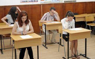 BACALAUREAT 2014: Subiectele la proba scrisă de limba română