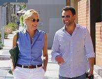 Sharon Stone, întâlnire cu un alt bărbat după ce presa a cuplat-o cu Banderas