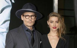 Johnny Depp la 51 de ani: Ce mănâncă şi cum se întreţine