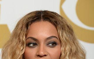 Beyonce, cea mai influentă celebritate în 2014