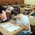 BACALAUREAT 2014: Candidaţii susţin proba obligatorie a profilului, la matematică sau istorie