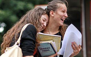 BACALAUREAT 2014: Baremul de la proba obligatorie de istorie și matematică