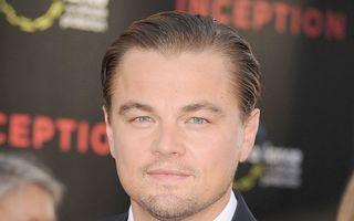 Hollywood: 5 vedete ecologiste. Leonardo DiCaprio, 7 milioane de dolari pentru conservarea oceanelor
