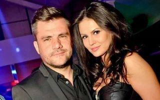 """Natalia şi Pascal Junior au lansat piesa """"Crazy love"""""""