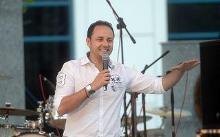 Cătălin Măruţă a rămas fără contul de Facebook