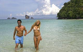 Bărbaţii trecuţi de 39 de ani devin invizibili pentru femeile mai tinere