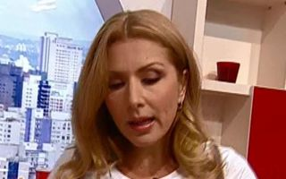 """Carmen Brumă s-a făcut blondă: """"În suflet eram de mult timp"""""""