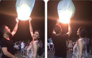 Claudia Pătraşcanu şi Gabi Bădălău vor avea un băiețel