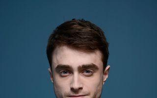 """""""Harry Potter"""" se duce la dezintoxicare"""