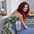 Elena Gheorghe, îndrăgostită de fructele de mare. Inspiră-te din meniul ei!