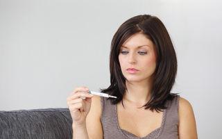 """Poveste adevărată: """"Nu i-am spus iubitului meu că am avortat copilul nostru"""""""