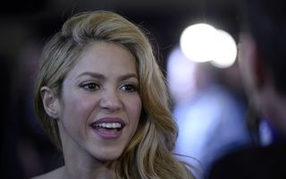 "Shakira: ""Cupa Mondială mi-a schimbat viaţa"""