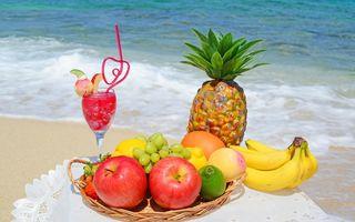 5 gustări sănătoase pe care sa le iei cu tine pe plajă