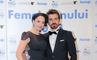 Mesaj emoționant: Tuncay Ozturk, declaraţie de dragoste pentru Andreea Marin