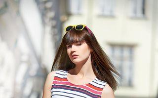 Pentru o vară minunată, alege îmbrăcămintea comodă și colorată de la Lidl