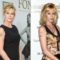 Hollywood: Tatuaje din dragoste. Melanie Griffith şi l-a şters